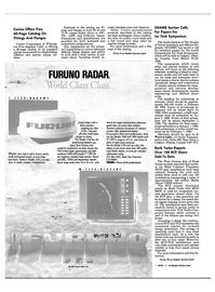 Maritime Reporter Magazine, page 50,  Feb 1989