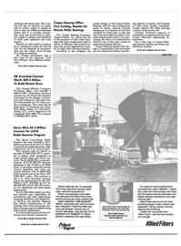 Maritime Reporter Magazine, page 53,  Feb 1989