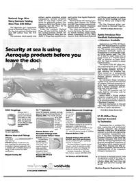 Maritime Reporter Magazine, page 64,  Feb 1989 steel