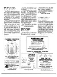 Maritime Reporter Magazine, page 6,  Feb 1989