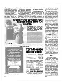 Maritime Reporter Magazine, page 18,  Mar 1989 Massachusetts