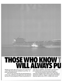Maritime Reporter Magazine, page 20,  Mar 1989