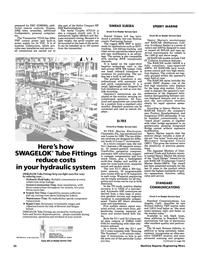 Maritime Reporter Magazine, page 22,  Mar 1989 Microwave