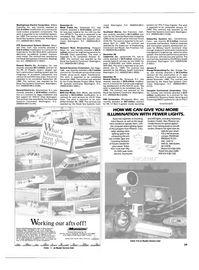 Maritime Reporter Magazine, page 29,  Mar 1989 South Carolina