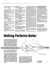 Maritime Reporter Magazine, page 31,  Mar 1989 Florida