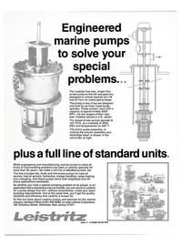 Maritime Reporter Magazine, page 37,  Mar 1989 East Coast
