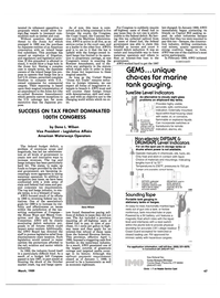 Maritime Reporter Magazine, page 47,  Mar 1989 Internal Revenue Service
