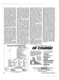 Maritime Reporter Magazine, page 48,  Mar 1989 Ohio