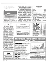 Maritime Reporter Magazine, page 59,  Mar 1989 south Louisiana