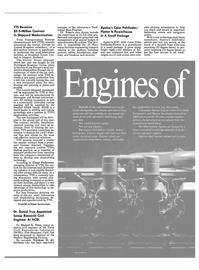 Maritime Reporter Magazine, page 16,  Apr 1989
