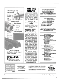 Maritime Reporter Magazine, page 2,  Apr 1989