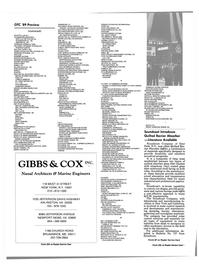 Maritime Reporter Magazine, page 38,  Apr 1989