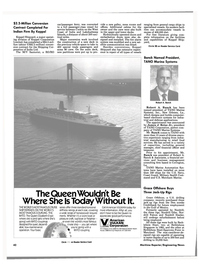 Maritime Reporter Magazine, page 40,  Apr 1989 Maryland