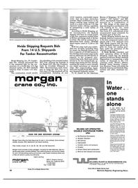 Maritime Reporter Magazine, page 46,  Apr 1989