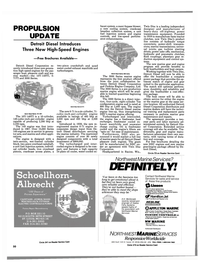 Maritime Reporter Magazine, page 48,  Apr 1989 duction equipment