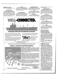 Maritime Reporter Magazine, page 60,  Apr 1989 Mississippi