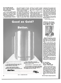 Maritime Reporter Magazine, page 62,  Apr 1989 Earl B. Clark