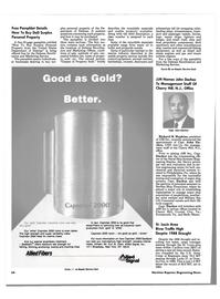 Maritime Reporter Magazine, page 62,  Apr 1989 Earl B. Clark