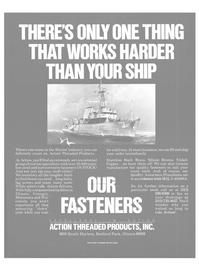 Maritime Reporter Magazine, page 63,  Apr 1989 service-oriented
