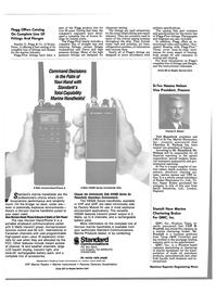 Maritime Reporter Magazine, page 64,  Apr 1989 Pennsylvania