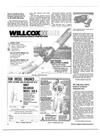 Maritime Reporter Magazine, page 6,  Apr 1989 Massachusetts
