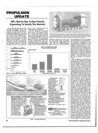 Maritime Reporter Magazine, page 80,  Apr 1989