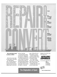 Maritime Reporter Magazine, page 7,  Apr 1989 crude oil shipping