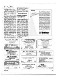 Maritime Reporter Magazine, page 97,  Apr 1989 Florida