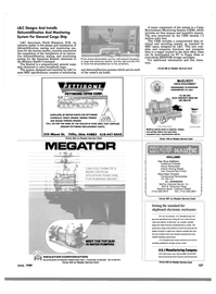 Maritime Reporter Magazine, page 101,  Jun 1989 Pennsylvania