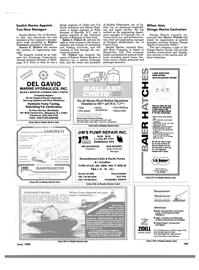 Maritime Reporter Magazine, page 103,  Jun 1989 DEB-22