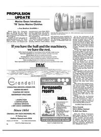 Maritime Reporter Magazine, page 12,  Jun 1989 Naval Sea Systems Command