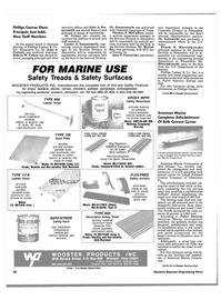 Maritime Reporter Magazine, page 16,  Jun 1989 Texas