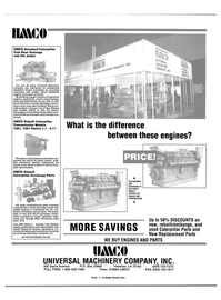 Maritime Reporter Magazine, page 2nd Cover,  Jun 1989 transportation serv