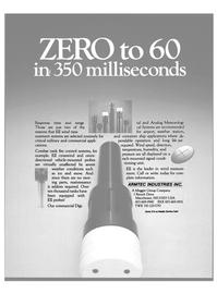 Maritime Reporter Magazine, page 21,  Jun 1989 surement systems