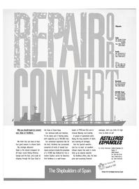 Maritime Reporter Magazine, page 25,  Jun 1989 crude oil shipping