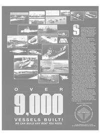 Maritime Reporter Magazine, page 31,  Jun 1989 Department of the Interior