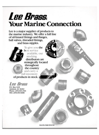 Maritime Reporter Magazine, page 35,  Jun 1989