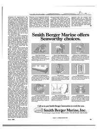 Maritime Reporter Magazine, page 39,  Jun 1989 Seaworthy
