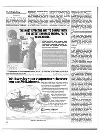 Maritime Reporter Magazine, page 44,  Jun 1989 Mark Jecusco