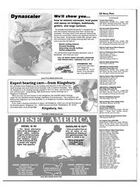 Maritime Reporter Magazine, page 50,  Jun 1989 AMERICA INC