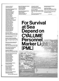 Maritime Reporter Magazine, page 51,  Jun 1989 Richard B. Russell
