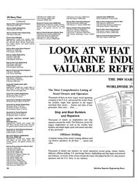 Maritime Reporter Magazine, page 52,  Jun 1989 Simon Bolivar