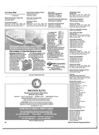 Maritime Reporter Magazine, page 56,  Jun 1989 Florida