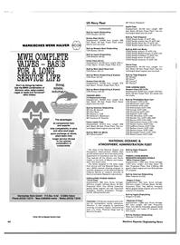 Maritime Reporter Magazine, page 60,  Jun 1989 USS Barnstable County