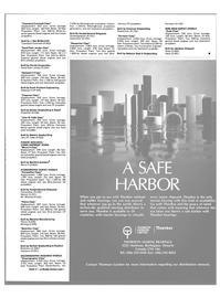 Maritime Reporter Magazine, page 61,  Jun 1989 J. Ray McDermott Townsend Cromwell