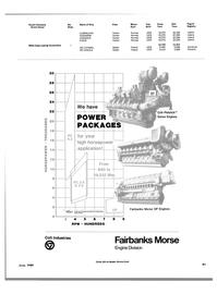 Maritime Reporter Magazine, page 77,  Jun 1989 Panama