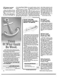 Maritime Reporter Magazine, page 90,  Jun 1989 South Carolina