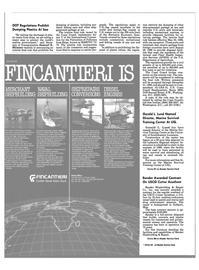 Maritime Reporter Magazine, page 92,  Jun 1989 Southwestern Louisiana