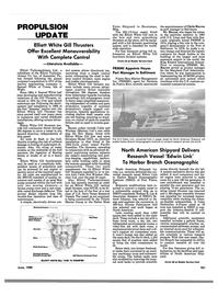 Maritime Reporter Magazine, page 97,  Jun 1989 Pennsylvania