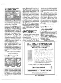 Maritime Reporter Magazine, page 9,  Jul 1989 Texas
